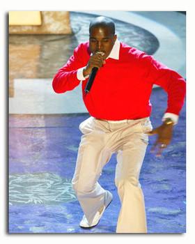 (SS3541603) Kanye West Music Photo