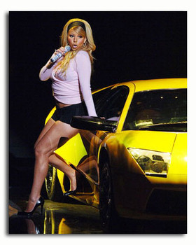 (SS3541616) Mariah Carey Music Photo