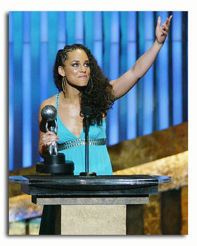 (SS3542877) Alicia Keys Music Photo