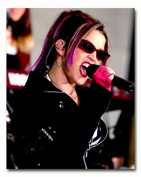 (SS3559738) Lisa Marie Presley Music Photo