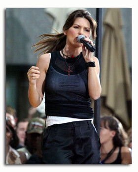 (SS3560128) Shania Twain Music Photo