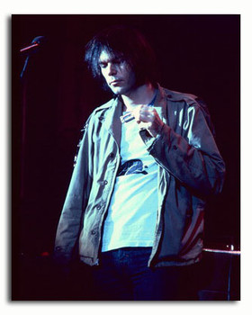(SS3569033) Neil Young Music Photo
