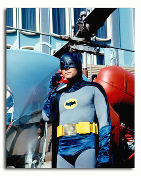 (SS3573115) Adam West  Batman Television Photo