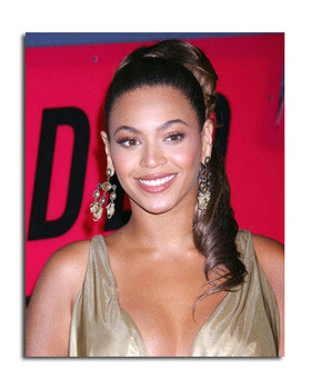 Beyonce Knowles Music Photo (SS3614455)