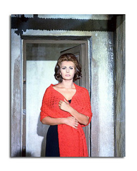Sophia Loren Movie Photo (SS3614533)