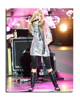 Miley Cyrus Music Photo (SS3615820)