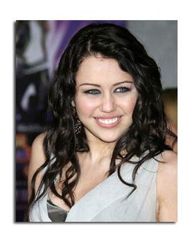 Miley Cyrus Music Photo (SS3615872)