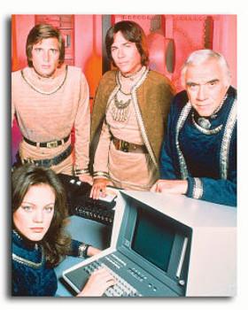 (SS3329612) Cast   Battlestar Galactica Television Photo