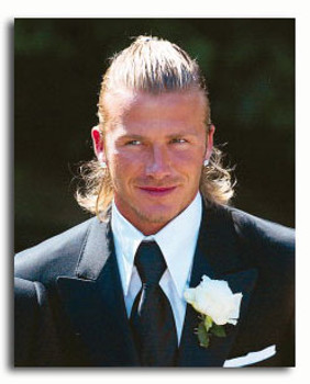(SS3329651) David Beckham Sports Photo