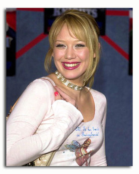 (SS3348319) Hilary Duff Music Photo