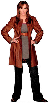 Doctor Who - (Donna Noble) - Catherine Tate Lifesize Cardboard Cutout / Standee