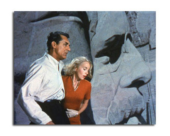 North by Northwest Movie Photo (SS3647085)