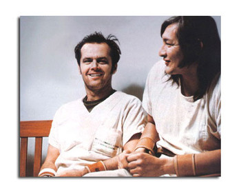 One Flew Over the Cuckoo's Nest Movie Photo (SS3645213)