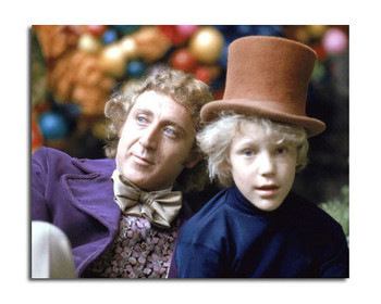 Willy Wonka & the Chocolate Factory Movie Photo (SS3644888)