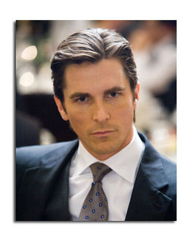 Christian Bale Movie Photo (SS3642418)