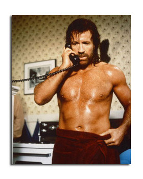 Chuck Norris Movie Photo (SS3619720)