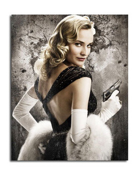 Diane Kruger Inglourious Basterds Movie Photo (SS3618797)
