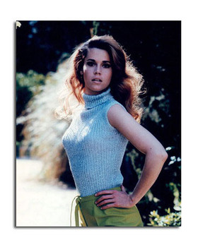 Jane Fonda Movie Photo (SS3640312)