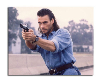 Jean-Claude Van Damme Movie Photo (SS3619967)