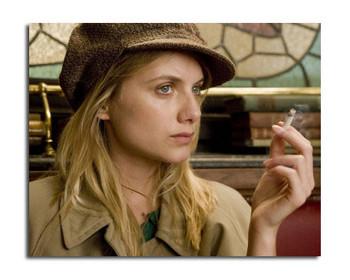 Melanie Laurent Inglourious Basterds Movie Photo (SS3618823)