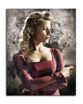 Melanie Laurent Inglourious Basterds Movie Photo (SS3618836)