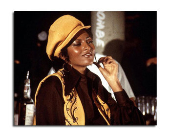 Pam Grier Movie Photo (SS3640689)