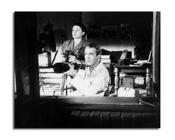 Rear Window Movie Photo (SS2455895)