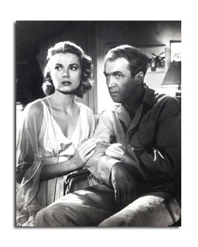 Rear Window Movie Photo (SS2471989)