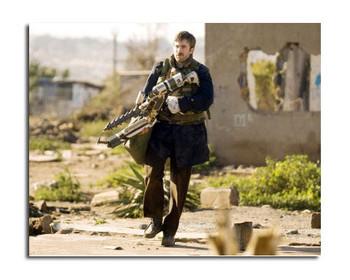 Sharlto Copley Movie Photo (SS3618329)