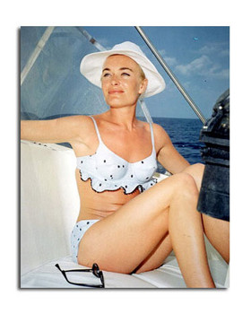 Shirley Eaton Movie Photo (SS3640286)