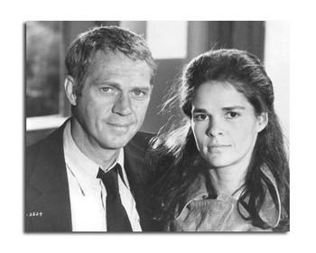 Steve McQueen Movie Photo (SS2470533)