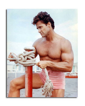 Steve Reeves Movie Photo (SS3640065)