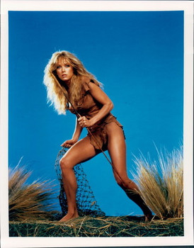 Tanya Roberts Movie Photo (SS3640052)