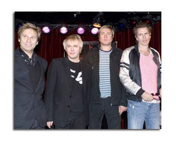 Duran Duran Music Photo (SS3614156)
