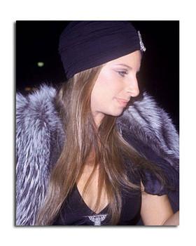 Barbra Streisand Music Photo (SS3617861)