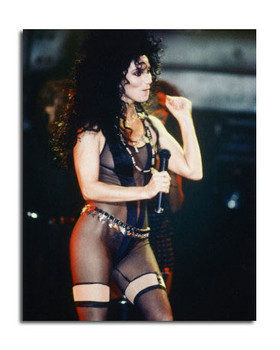 Cher Music Photo (SS3619512)