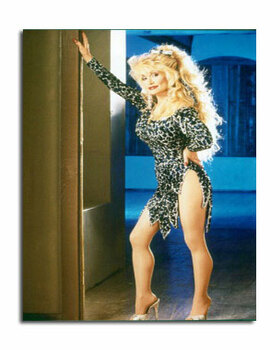Dolly Parton Music Photo (SS3643198)