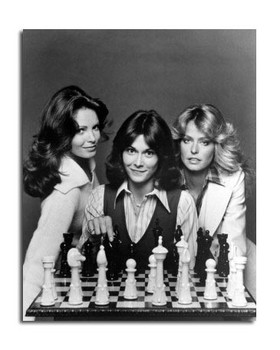 Charlie's Angels Television Photo (SS2456896)