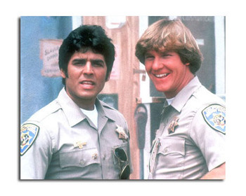 CHiPs Television Photo (SS3618251)