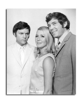 Randall and Hopkirk Television Photo (SS2471118)