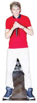 Niall Horan Cutout