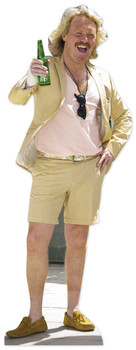 Keith Lemon Lifesize Cardboard Cutout / Standee