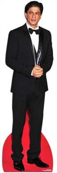 Shah Rukh Khan Lifesize Cardboard Cutout / Standee