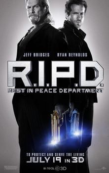 R.I.P.D. Poster