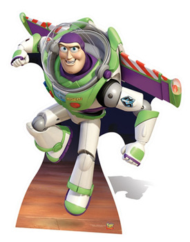Buzz Lightyear Face Mask (SSF0044) buy Toy Story Star Face ...