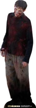 Yuppie Zombie The Walking Dead Lifesize Cardboard Cutout