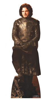 Kit Harington as Jon Snow Lifesize Cardboard Cutout