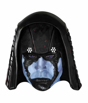 Ronan the Accuser Guardians of the Galaxy Single Card Party Face Mask