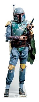 Boba Fett (Star Wars) - Mini Cardboard Cutout / Standee
