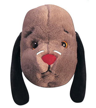 Sweep Character Official Sooty Show Card Party Face Mask